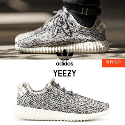 「正規品級」ADIDAS ORIGINALS YEEZY BOOST 350 TURTLEDOVE イージーブースト ...