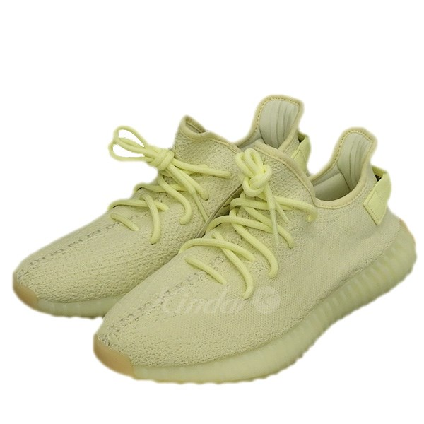 「正規品級」中古】adidas originals by Kanye West 「YEEZY BOOST 350 V2」イージー ...