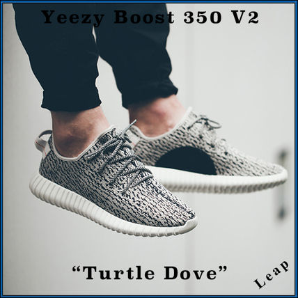 「正規品級」【adidas】Kanye West コラボ Yeezy Boost 350 V2 Turtle Dove ...